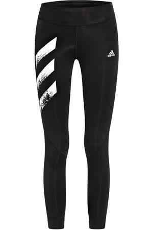 adidas 7/8-Tights Own The Run Mit Mesh-Einsätzen