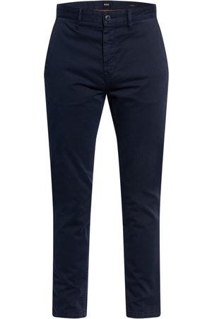 HUGO BOSS Chino Schino-Taber Tapered Fit blau