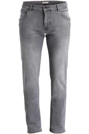 Bugatti Jeans Flexcity Modern Fit grau
