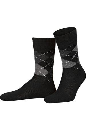 Burlington Herren Socken & Strümpfe - Socken Preston grau