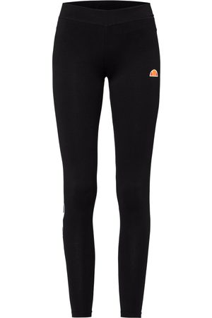 Ellesse Damen Leggings & Treggings - Tights Solos 2 grau