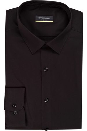 ETERNA Herren Business - Hemd Super Slim Fit