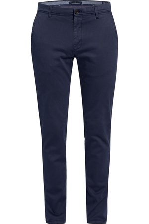 JOOP! Chino Matthew Modern Fit blau