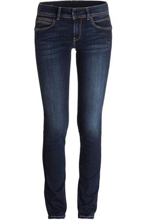 Pepe Jeans Jeans New Brooke blau
