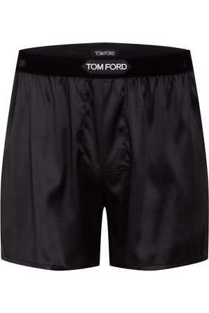 Tom Ford Satin-Boxershorts Aus Seide