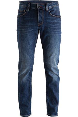 Tommy Hilfiger Jeans Denton Straight Fit blau