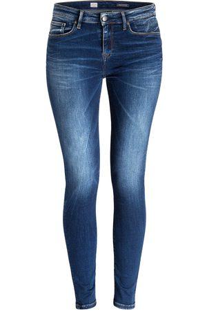 Tommy Hilfiger Jeans Doreen blau