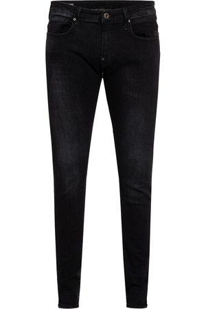G-Star Jeans Revend Skinny Fit schwarz