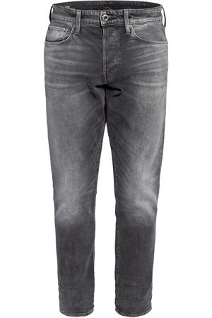 G-Star Jeans 3301 Straight Tapered Fit