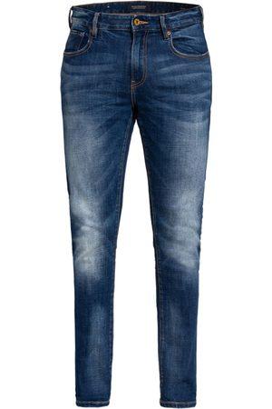Scotch&Soda Jeans Skim Skinny Fit blau
