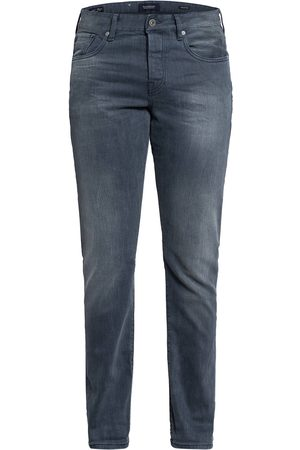 Scotch&Soda Jeans Ralston Regular Slim Fit grau
