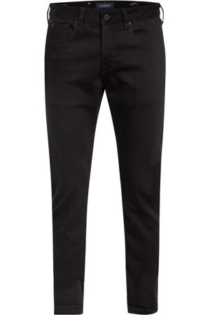 Scotch&Soda Herren Slim - Jeans Ralston – Stay Black Regular Slim Fit