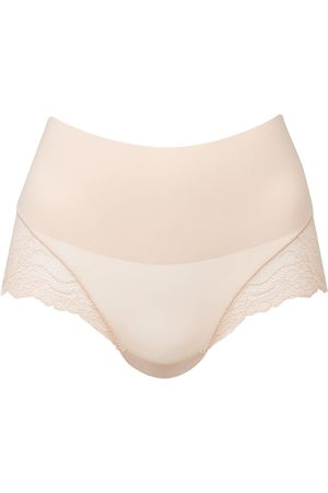 Spanx Shape-Panty Undie-Tectable Lace