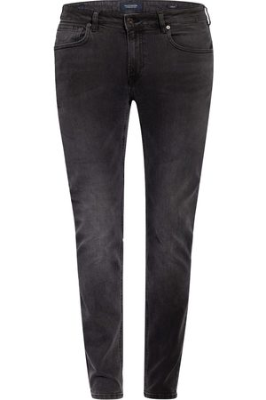 Scotch&Soda Jeans Skim Skinny Fit grau