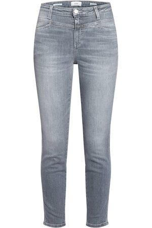 Closed Damen Skinny - Skinny Jeans Skinny Pusher