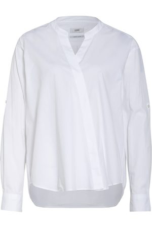 Closed Bluse weiss
