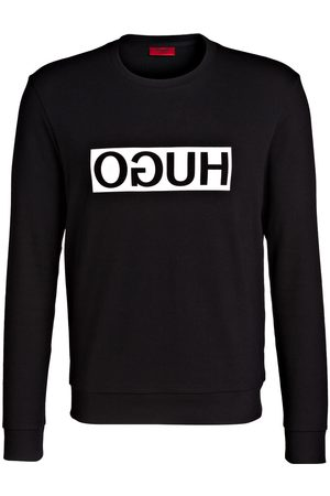 HUGO BOSS Sweatshirt Dicago Aus Der Reversed Kollektion
