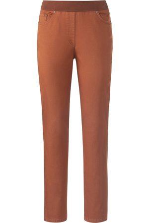 Brax Damen Slim - ProForm Slim-Jeans Modell Pamina