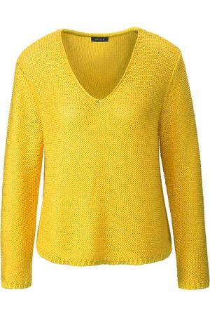 Basler Pullover V-Ausschnitt