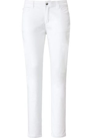 Looxent Wonderjeans weiss