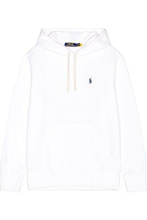 Polo Ralph Lauren Fleece Hoodie in - . Size L (also in M, S, XL).