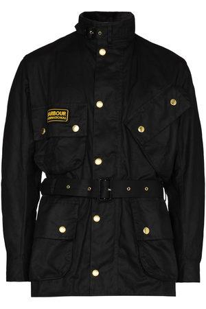Barbour Herren Jacken - International jacket