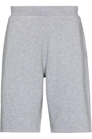 Sunspel Loopback jersey shorts