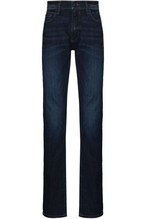 Paige Federal straight leg jeans
