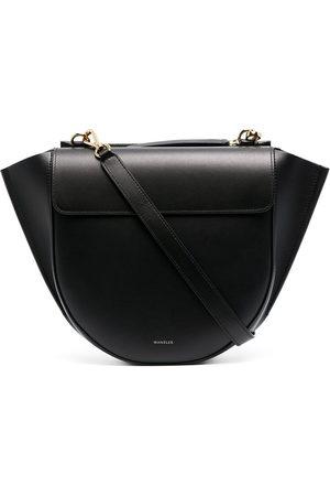 Wandler Curved top handle bag