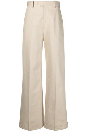 Bottega Veneta Wide-legged trousers