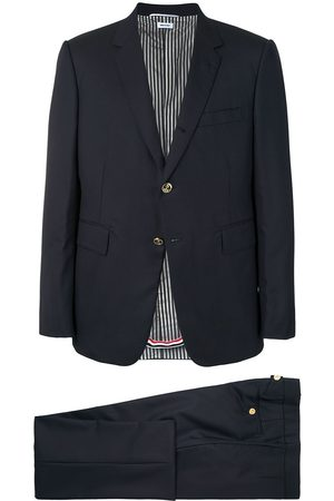 Thom Browne Classic two piece suit