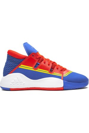 adidas Pro Vision J Captain Marvel sneakers