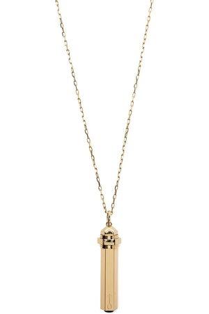 CAPSULE ELEVEN Hex Capsule necklace