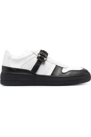 1017 ALYX 9SM Colour block buckle strap sneakers