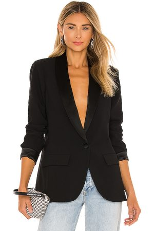 Amanda Uprichard Jane Blazer in - . Size L (also in XS, S, M).