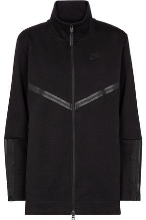 Nike Jacke aus Fleece