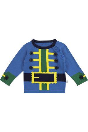 Stella McCartney Baby Pullover aus Baumwolle