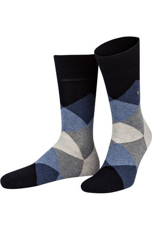Burlington Herren Socken & Strümpfe - Socken Clyde gruen