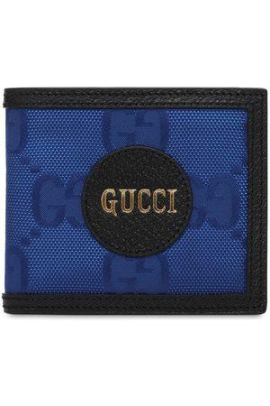 "Gucci Eco-nylon-geldbörse "" Off The Grid"""