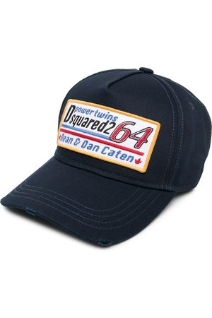 Dsquared2 Herren Caps - Power Twins baseball cap