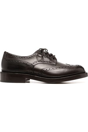 TRICKERS Bourton Derby shoes