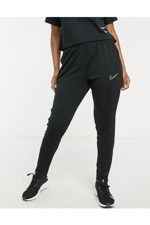Nike Academy Dry joggers in black