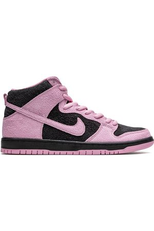 Nike Herren Sneakers - SB Dunk High sneakers