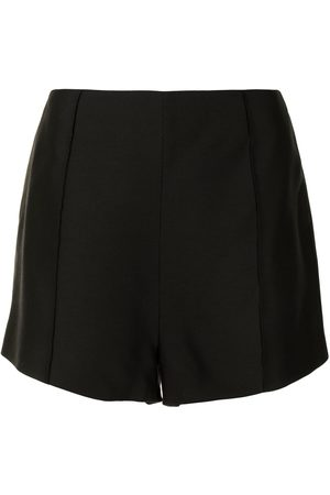 Macgraw Damen Shorts - Poet pleat-detail shorts