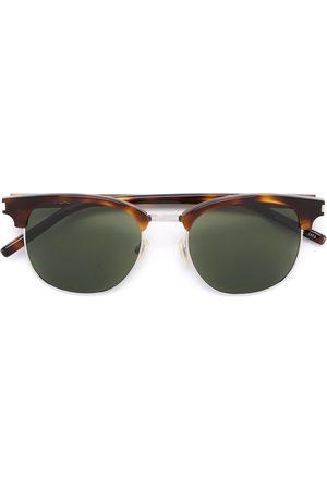 Saint Laurent Herren Sonnenbrillen - Classic SL 108' sunglasses