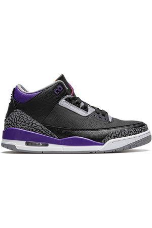 "Jordan Air 3 ""Court Purple"" sneakers"