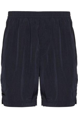 TRUE TRIBE Herren Badehosen - Neat Steve swim shorts