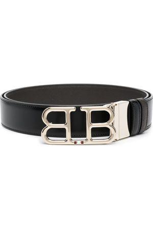 Bally Herren Gürtel - Britt reversible belt