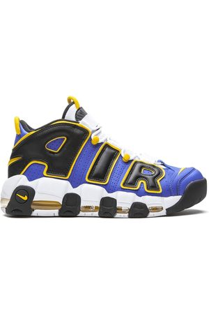 "Nike Air More Uptempo ""Peace, Love and Basketball"" sneakers"