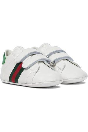Gucci Baby Sneakers Ace aus Leder